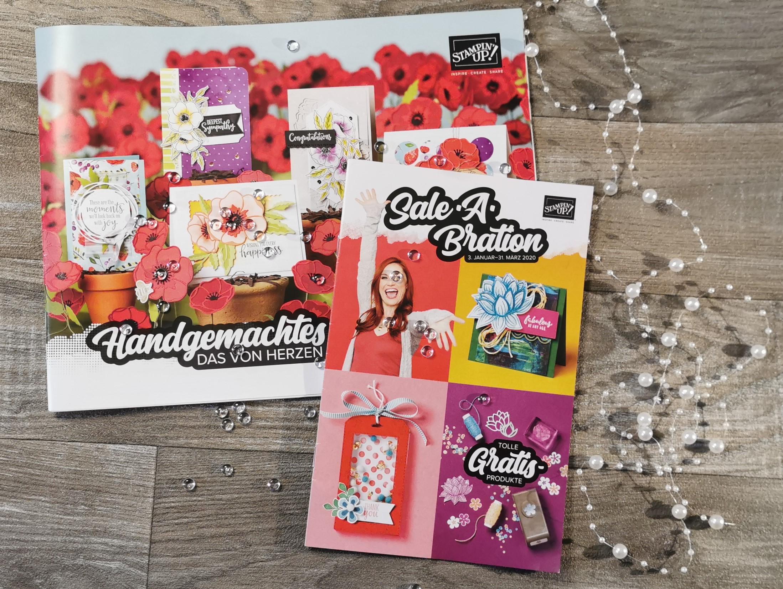 #youtube #stampinup Frühjahr/Sommer Katalog