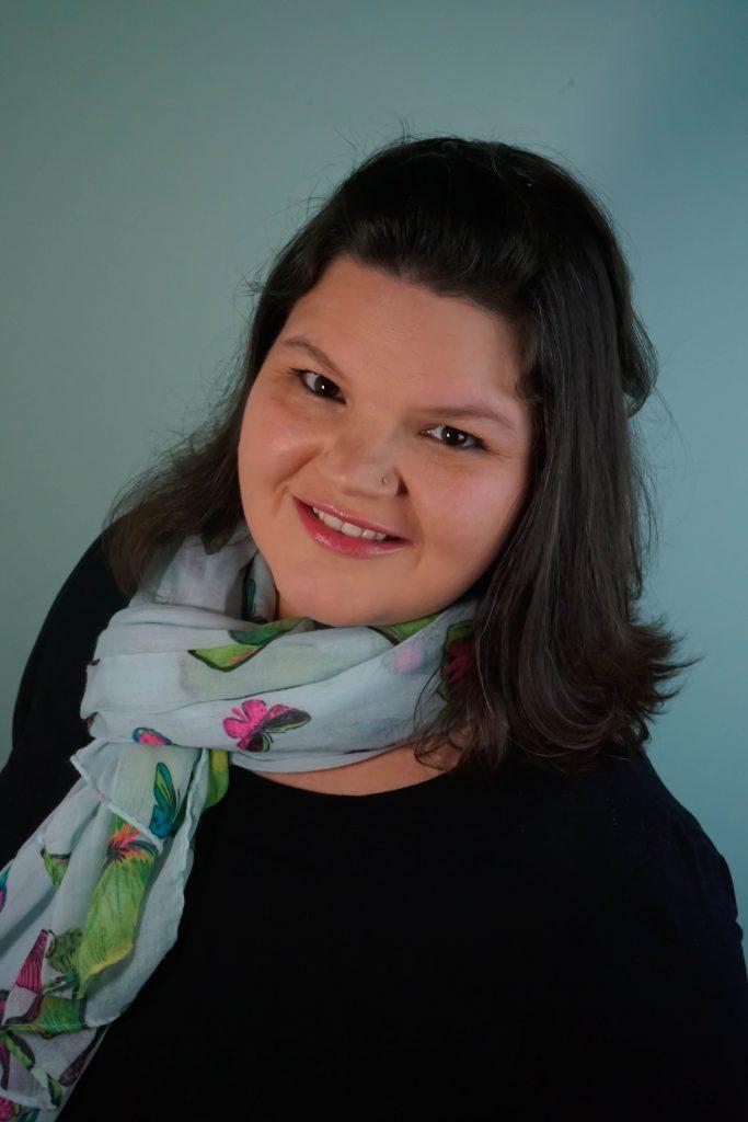 Janina Strahl