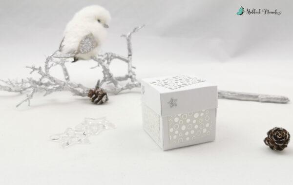 Explosionsbox, Weihnachten, Geschenkidee