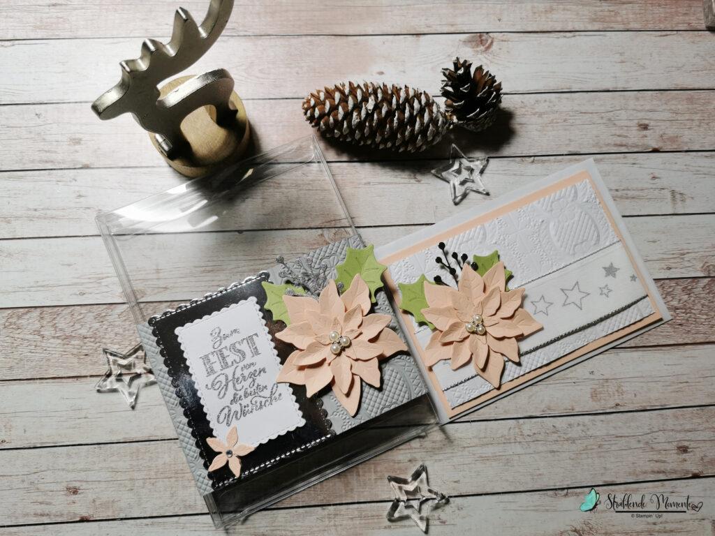 Materialpaket, Stampin´ Up!, Weihnachten