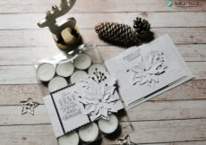 Materialpaket, Stampin´ Up!, Weihnachten